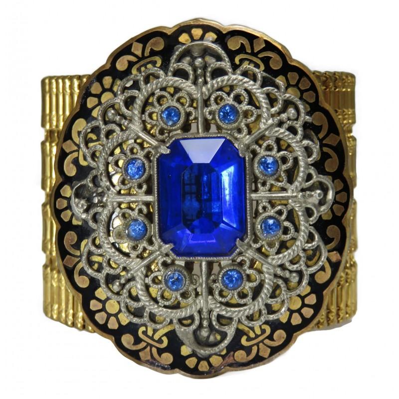 Vintage Czech Bracelet
