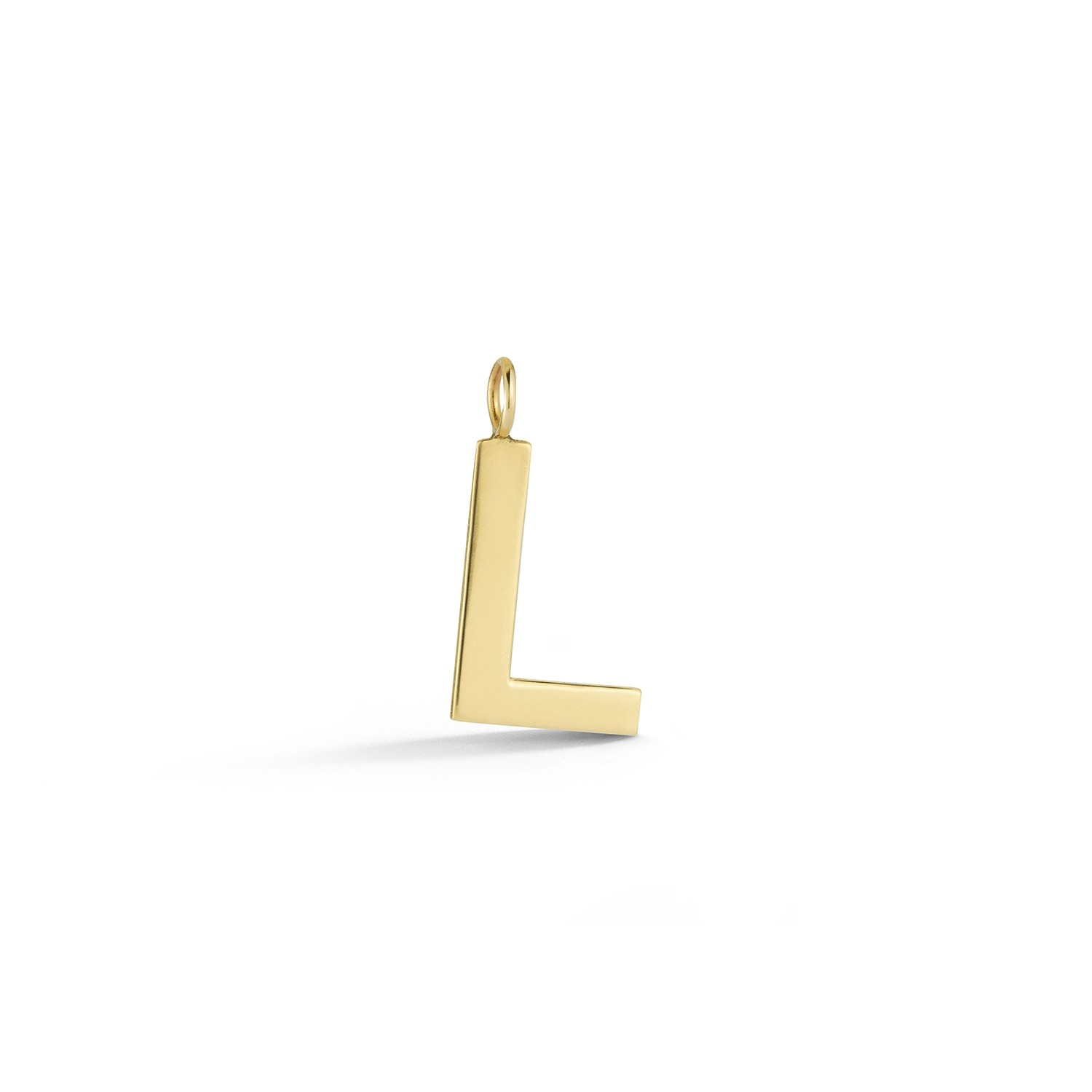 Small Initial Charm