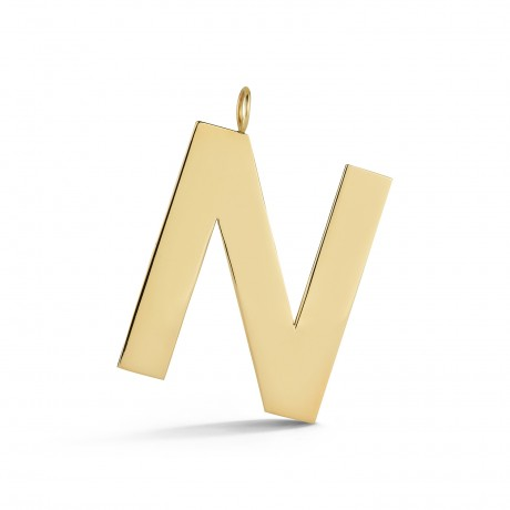 Statement Initial Charm