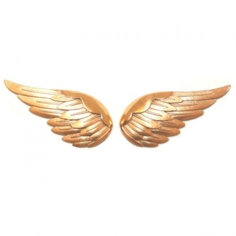 Wing Ear Cuffs