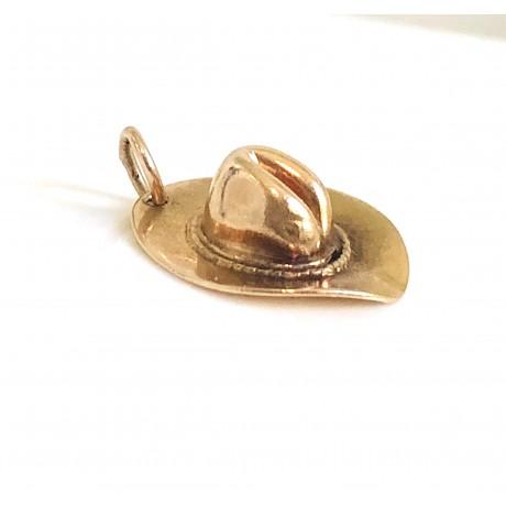 Estate Petite Cowgirl Hat